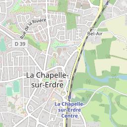 Boites Aux Lettres Et Postes La Chapelle Sur Erdre 44