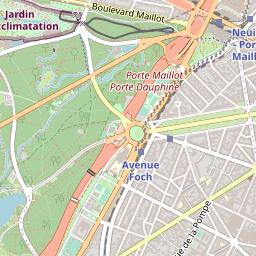 Equipement Sportif Et Culturel Paris 16e Arrondissement