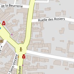 Vendeur Vendeuse En Boulangerie Patisserie Saint Meen Le Grand