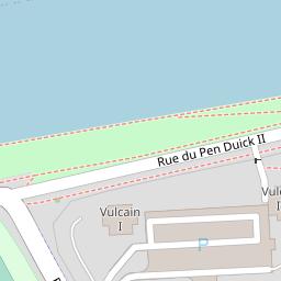 886dd8ad945 Centre de gestion de la fonction publique territoriale de la Loire- Atlantique sur une carte (44262 - Nantes)