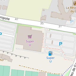 office de tourisme 64120 saint palais