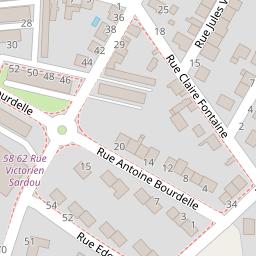 Bureau De Poste Limoges Vanteaux Limoges