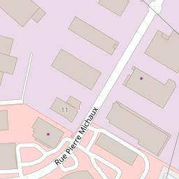 Bureau De Poste Limoges Uzurat Limoges