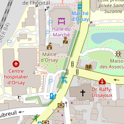 office de tourisme orsay