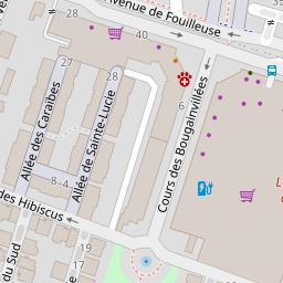 Maison de l emploi rueil malmaison nous situer with maison de l emploi rueil malmaison top - Bureau de poste colombes ...