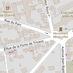 École maternelle publique Jardin Parisien Clamart