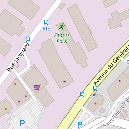 Optical Center Lagny sur Marne Opticien Carte, Avis, Site 05b52c0cbff2