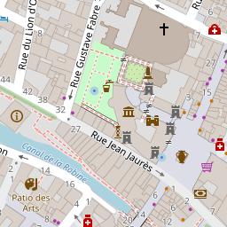 Piscine Espace De Liberte Narbonne Horaire Carte Avis