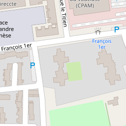 cpam vaucluse 7 rue francois 1er