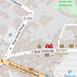 Gendarmerie Pont De Cheruy Horaire Telephone Adresse Email